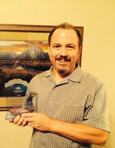 A Legacy of Cooperative Water Management Honored with the  Inaugural Presentation of the 2014 Bob Main Award
